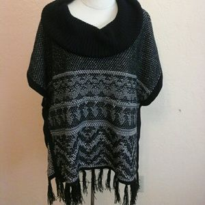 All 10.00 now5 for 25.00 Faded Glory Poncho